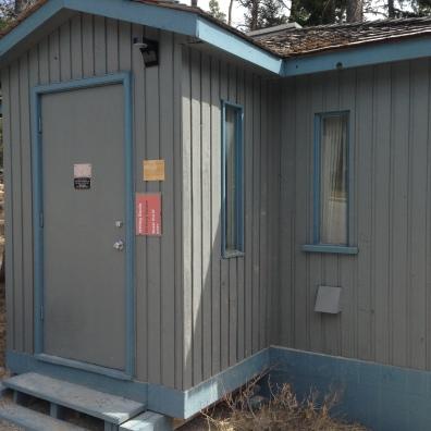 my Hut #27